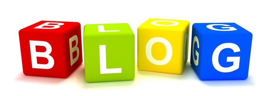 Legal blogging